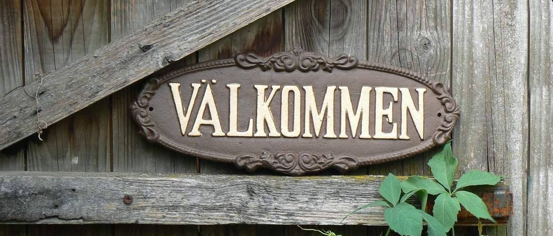 Neue Produkte aus Schweden