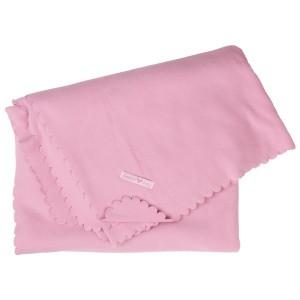 GardenGirl Polar Fleece Decke rosa