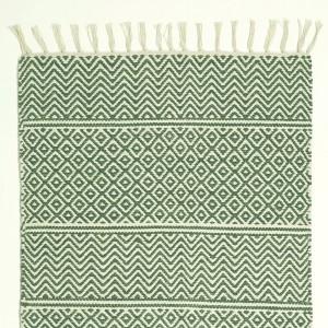 schwedische flickenteppiche und webteppiche aus baumwolle im skandinavischen landhausstil bei. Black Bedroom Furniture Sets. Home Design Ideas