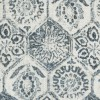 """Plaid """"Hampetorp"""" aus Baumwolle 120 x 150 cm"""