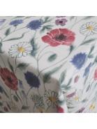 """Tischtuch """"Midsommar"""" 150x250 cm mit Sommerblumen"""