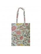 """Einkaufstasche """"Pionee"""" mit Blumenmuster aus Baumwolle"""