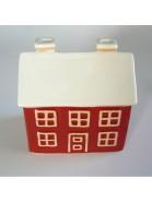 Schwedenhaus aus Keramik