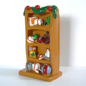Tomte-Raum: Spielzeugregal 1-teilig
