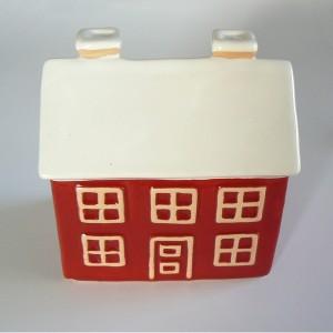 """Keramik-Haus """"Schwedenhaus"""""""