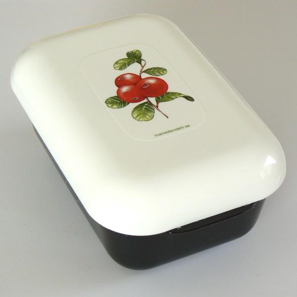 Frozzypack Brotdose mit Kühlfunktion Preiselbeeren