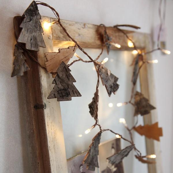 """LED-Lichterkette """"Nature Tree"""""""