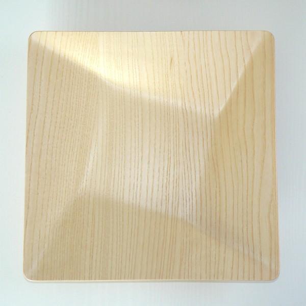 Obstschale / Nussschale aus Eschenholz